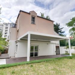 vente Maison / Villa 6 pièces Boulogne-Billancourt