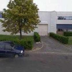 Location Entrepôt Bonneuil-sur-Marne 341 m²