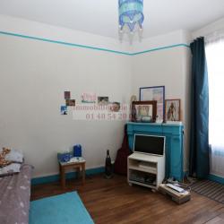 vente Maison / Villa 4 pièces Rosny-sous-Bois