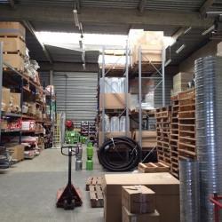 Location Local d'activités Valenton 1480 m²