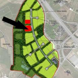 Location Local d'activités Saint-Étienne-de-Montluc 843 m²