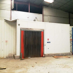 Vente Local d'activités Saint-Witz 6597 m²