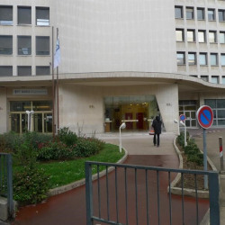 Location Bureau Paris 13ème 2214 m²