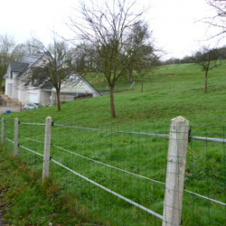 Vente Terrain Cailly 1300 m²