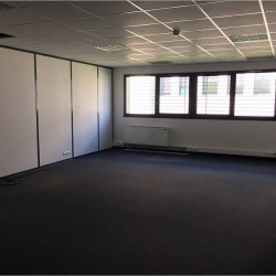 Location Bureau Vaulx-en-Velin 22 m²