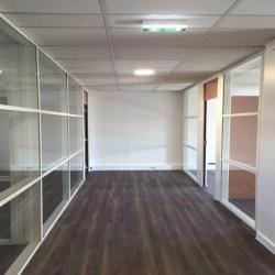 Location Bureau Puteaux 194 m²