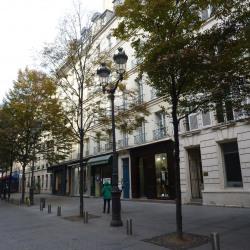 Location Local commercial Paris 1er 44,72 m²