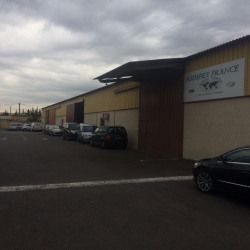 Location Entrepôt Vedène 800 m²