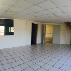 Location Local d'activités Ouges 312 m²