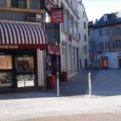 Vente Local commercial Mulhouse 180 m²