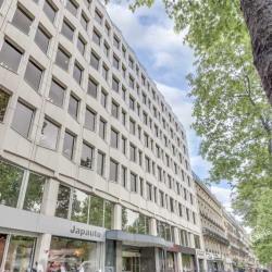 Location Bureau Paris 16ème 924 m²