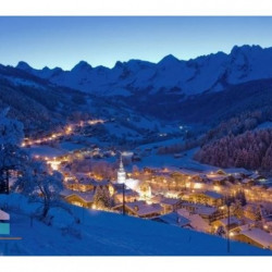 Vente Local commercial Le Grand-Bornand 0 m²