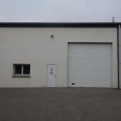 Location Local d'activités Pont-Évêque 226 m²
