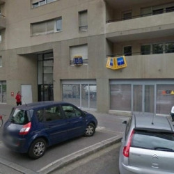 Location Local commercial Villeurbanne 223 m²