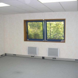 Location Bureau Noisy-le-Grand 80 m²