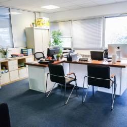 Location Bureau Asnières-sur-Seine 201 m²