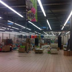 Location Local commercial Saint-Gaudens 1609,23 m²