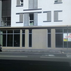 Location Local commercial Lyon 7ème 114 m²