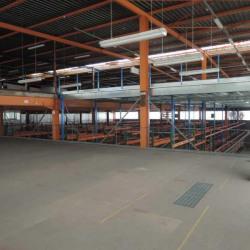 Vente Entrepôt Choisy-le-Roi 3387 m²