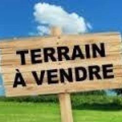 Vente Terrain Amilly 930 m²