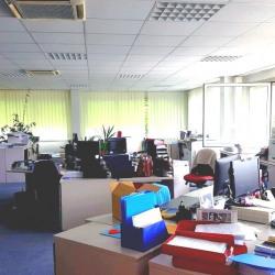 Location Bureau Lognes 191 m²