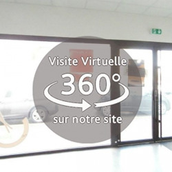 Location Local commercial Vannes 56 m²