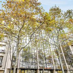 Location Bureau Boulogne-Billancourt 1733 m²