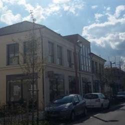 Location Local commercial Chanteloup-en-Brie 62 m²
