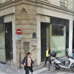 Location Local commercial Paris 2ème 56 m²