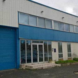 Location Local d'activités Savigny-le-Temple 139 m²