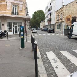 Location Local commercial Paris 15ème 44 m²