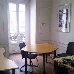 Location Bureau Paris 9ème 240 m²