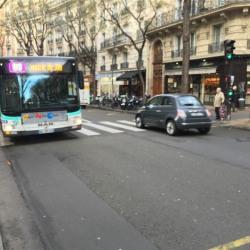 Cession de bail Local commercial Paris 18ème 65 m²