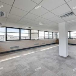 Location Bureau Issy-les-Moulineaux 733 m²