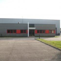 Vente Local d'activités Vaulx-en-Velin 1530 m²