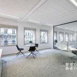 Location Bureau Paris 16ème 5402 m²