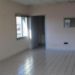 Location Bureau Dijon 2000 m²