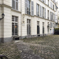 Location Bureau Paris 7ème 237 m²