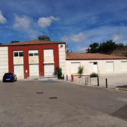 Vente Bureau Nîmes 150 m²