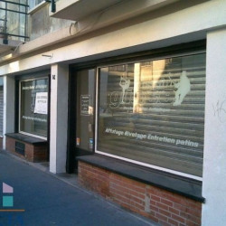 Location Local commercial Rouen 69,49 m²