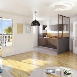 vente Appartement 3 pièces Cabourg
