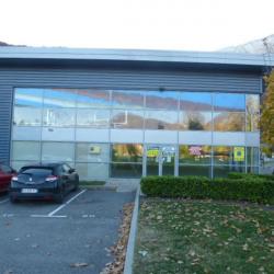 Location Local d'activités Fontaine 778 m²
