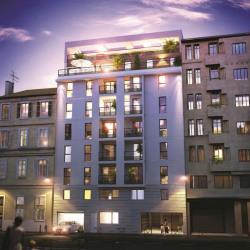 produit d'investissement Appartement 5 pièces Marseille 6ème