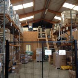 Vente Local d'activités Laillé 513 m²