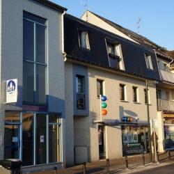 Location Bureau Pontault-Combault 100 m²