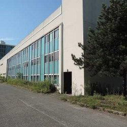 Location Bureau Vitry-sur-Seine 270 m²