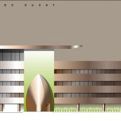 Vente Bureau Grenoble 3045 m²