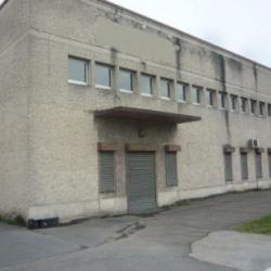 Location Local d'activités Champigny-sur-Marne 1151 m²