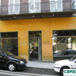 Location Local commercial Clermont-Ferrand 147 m²