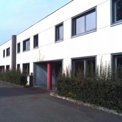 Vente Local d'activités Pontault-Combault 1233 m²